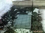 Used Animal Cages