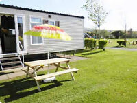 £195 !! Caravan for Rent/Hire Craig Tara Ayr..Fantastic Location *Over-looking the Playpark*