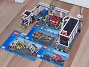 Lego Autowerkstatt