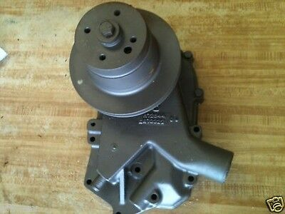 John Deere Backhoe 510b 510c 410c 410d 510d Water Pump Ar95506 Re526839 R73322