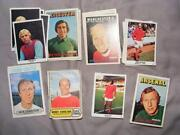 1960'S Cards