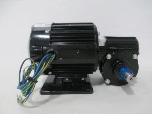 1 8 Hp Gear Motor Ebay