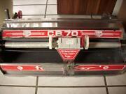 Tapofix CB 70