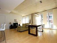 BEAUTIFUL 2BR \ 1 BATH IN THE OLD PORT -- 968 sf