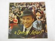 Frank Sinatra A Swingin Affair