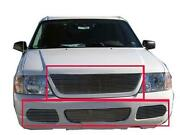 2002 Ford Explorer Grill