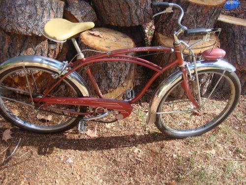 Schwinn Bicycle Painting : Schwinn bicycle paint ebay
