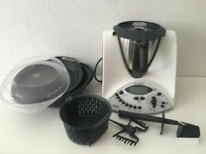 Robot Thermomix