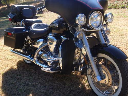 Yamaha Road Star Clutch Cable