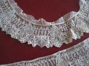 Point de Gaze Lace