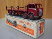 Dinky Foden Lorry