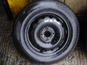 Vauxhall Combo Wheels