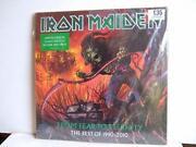 Iron Maiden SEALED