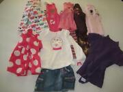 Gymboree 2T Girls Lot