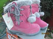 Hi Tec Snow Boots Ladies