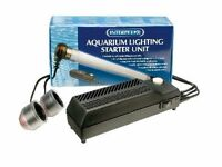 Interpet Aquarium Lighting Starter Unit