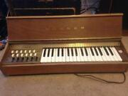 Vintage Electric Organ