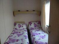 Bargain/Discounted Static Caravan cosalt coaster @ Carmarthen Bay, Llanelli,Tenby, Near Swansea