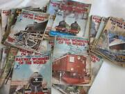 Railway World Magazine