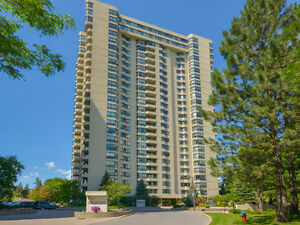 Ottawa Penthouse Suite for sale:3 bedroom- - The Riviera's