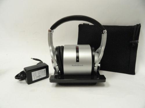 Buy From Radioshack online in Egypt RadioShack 3300280 ... |Radioshack Wireless Headphones