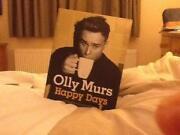 Olly Murs Book