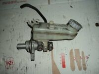 SUZUKI SWIFT 1.3 2005-2009 BRAKE MASTER CYLINDER M13A ENGINE CODE