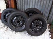 VW Beetle Wheels