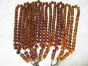Baltic Amber Prayer Beads