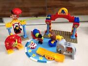 Lego Duplo Zirkus