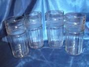 Anchor Hocking Glass Set