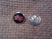 British Railways Buttons
