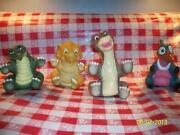 Land Before Time Puppets