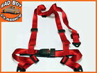 Racing Harnesses Seat Belts