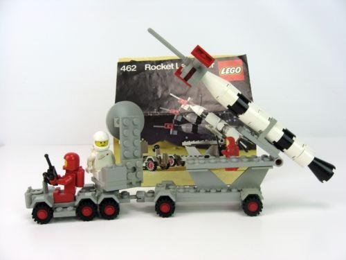 Lego Classic Space Ebay
