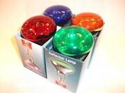 Coloured Light Bulbs 60W