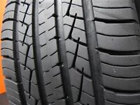 $80.00 P225/50/R17 BFGOODRICH ALL SEASON ONE ONLY