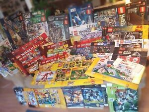 Free Lego Rentals for a month