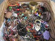 Craft Jewelry Lot