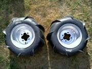 Honda ATC 110 Tires
