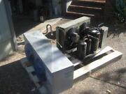 Freezer Condensing Unit