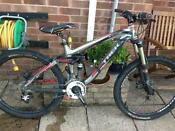 Trek 8 Mountain Bike