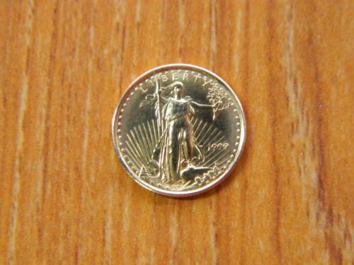 American Eagle Gold 10 Dollar Ebay
