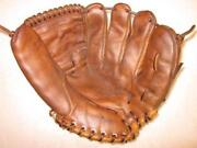 Mickey Mantle Glove