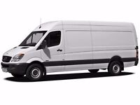 Man and van hire clearances house removals courier services parcels sofa bed furniture