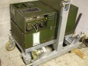 Stromerzeuger Bundeswehr
