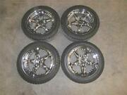 Used 5 Lug Rims