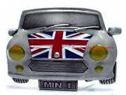British Belt Buckle