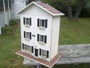 Built Dollhouse