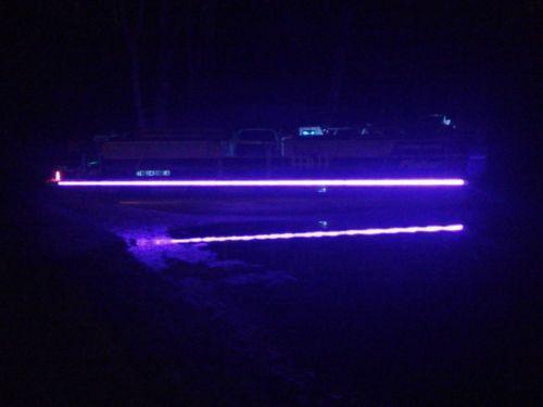 underwater fishing light | ebay, Reel Combo